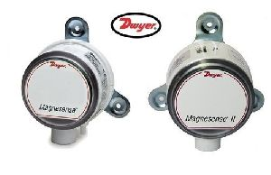 Dwyer MS-021 Magnesense Differential Pressure Transmitter