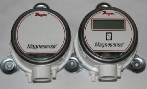 Dwyer MS-121 Magnesense Differential Pressure Transmitter