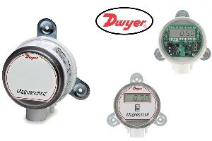 Dwyer MS-141 Magnesense Differential Pressure Transmitter
