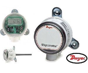Dwyer MS-221 Magnesense Differential Pressure Transmitter