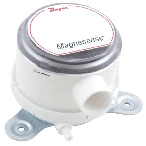 Dwyer MS-711 Magnesense Differential Pressure Transmitter