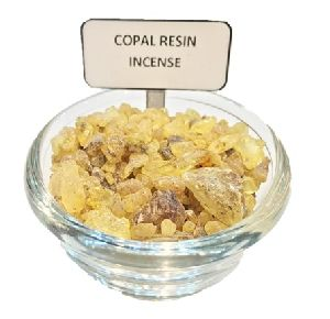 Copal Resin Incense