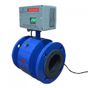 FT 03 Integral Type Electromagnetic Flow Meter