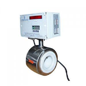 FT 04 Integral Type Electromagnetic Flow Meter