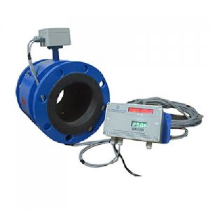 FT 05 Remote Type Electromagnetic Flow Meter