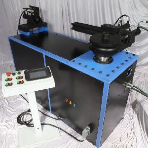 Hydraulic Tube Bending Machine