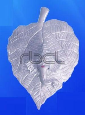 40 Sterling Silver Ganesh Statue