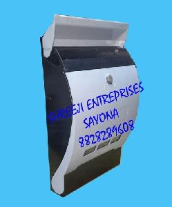 Plastic Letter Box