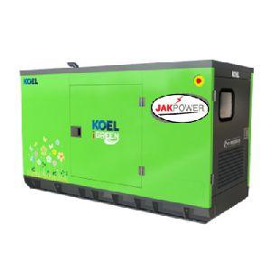 15 kVA - 30 kVA Diesel Generator