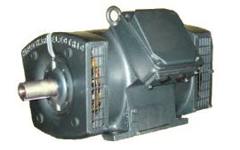 3 Phase AC Motors
