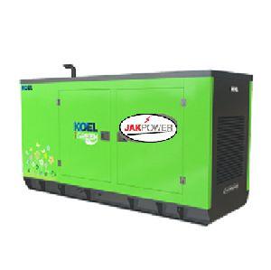 40 kVA - 160* kVA Diesel Generator