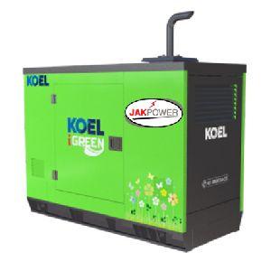 5 kVA - 12.5 kVA Diesel Generator