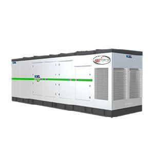 750 kVA - 1010 kVA Diesel Generator