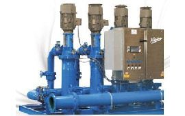 Hydro-Pneumatic System