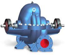 i-HT Split Case Pump