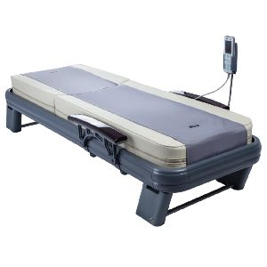 Full Body Tourmaline Massage Bed