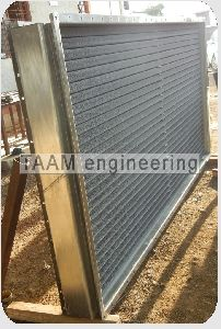 Air Cooled Oil Cooler Radiator