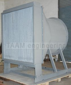 Thermic Fluid Cooler