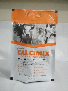 Chelated Calcimix Forte Powder