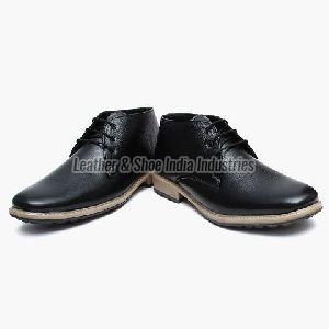 Black Executive Shoes