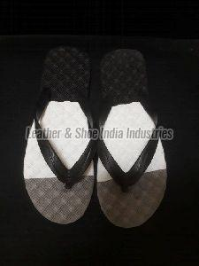Mens Stylish Rubber Slipper