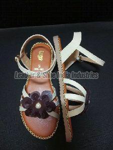 Synthetic Fancy Sandal