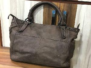 Ladies Big Shopper Bag