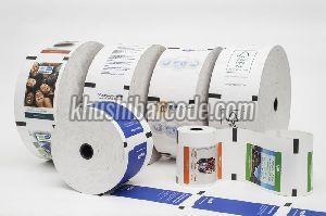 ATM Receipt Paper Rolls