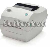 Desktop Barcode Printer (Zebra GC420)