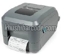 Desktop Barcode Printer (Zebra GT800)