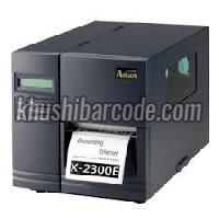 Industrial Barcode Printer (Argox X-2300E)