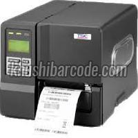 Industrial Barcode Printer (TSC ME240)