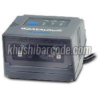 On Counter Barcode Scanner (Datalogic Gryphon GFS4100)