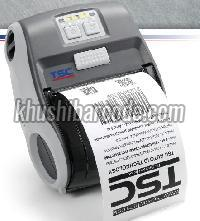 Portable Thermal Printer (TSC Alpha-3R)