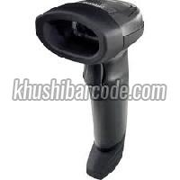 Wired Barcode Scanner (Zebra LI2208)