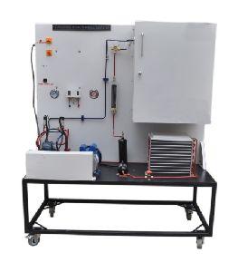 Domestic Refrigeration Test Rig