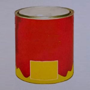 Oil Based Synthetic Enamel Paint