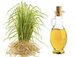 Rooh Khus Oil