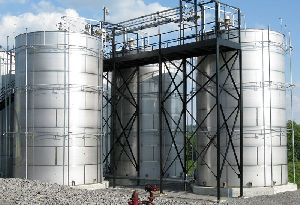 Vessel Tank Fabrication Services