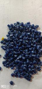 Blue Natural PP Plastic Granules