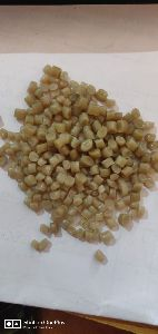 Regular Natural HD Plastic Granules