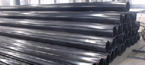 Mild & Carbon Steel Seamless Pipe