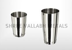 Stainless Steel Bar Shaker