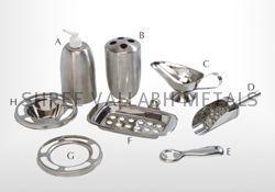 Stainless Steel Dispenser