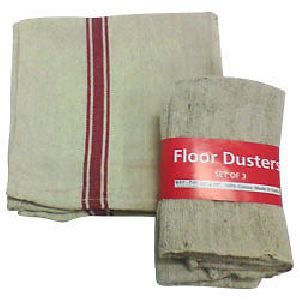 Floor Duster Cloth