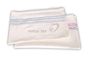 KT- 322 : Kitchen Towel - Color Border