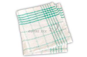 KT- 330 : Kitchen Towel - Half Linen