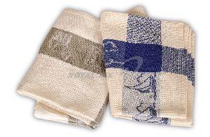 KT- 340 : Kitchen Towel - Jacquard