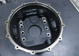 Engine Clutch Housing