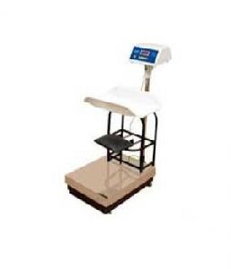 3 IN 1 Weighing Scale
